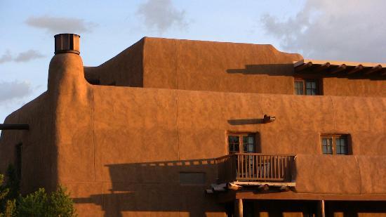 La Quinta Inn Santa Fe: SANTA FE
