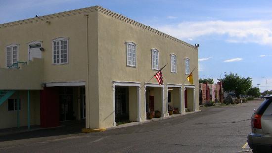 La Quinta Inn Santa Fe: L'HÔTEL
