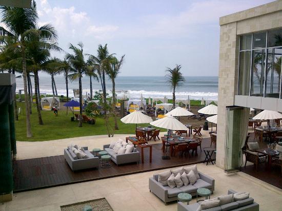 W Bali - Seminyak: Beach