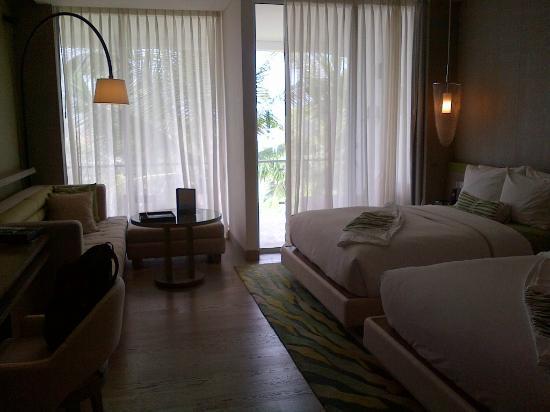 W Bali - Seminyak: Room