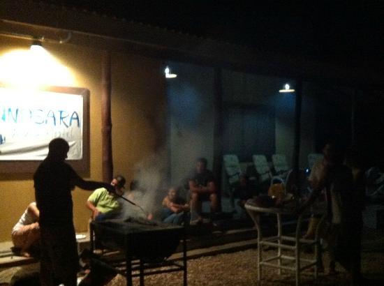 Nosara Beach Hostel: NBH