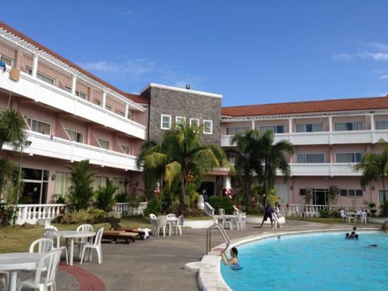 Vista Marina Hotel and Resort: Vista marina subic 