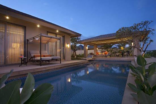 The Mulia Resort Villas Nusa Dua