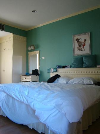 歐亞精品酒店照片