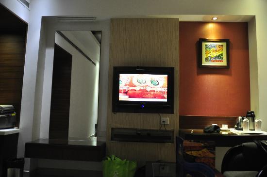 Hotel Krishna: TV