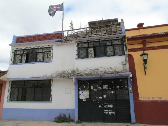 El Hostalito 사진