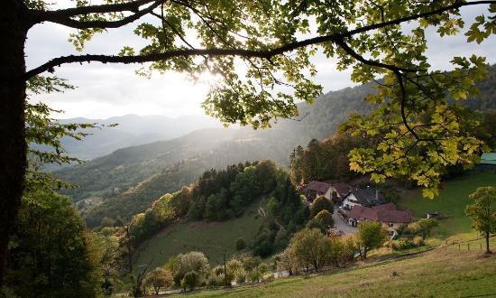 Photo of Auberge du Mehrbachel Saint Amarin