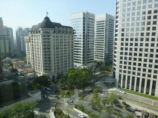 Sheraton Sao Paulo WTC Hotel: 7th. floor