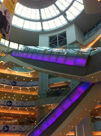 Hongkong Meishicheng(Wangfujing): Mall