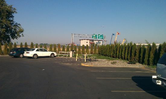 Rodeway Inn : I-12 Exit 14A