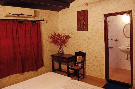 Afonso Guest House : Room