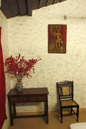 Afonso Guest House: Room