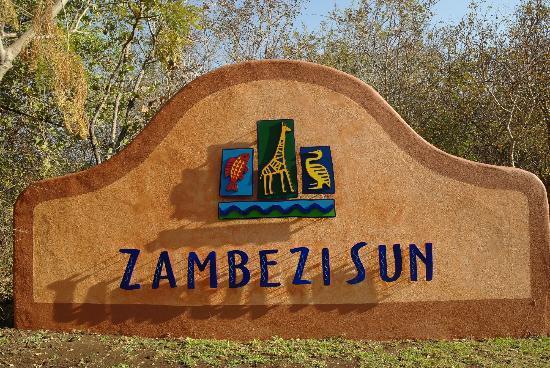 AVANI Victoria Falls Resort: Zambezi Sun Hotel