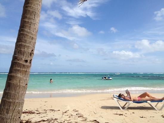ClubHotel Riu Ocho Rios: heerlijk aan het strand