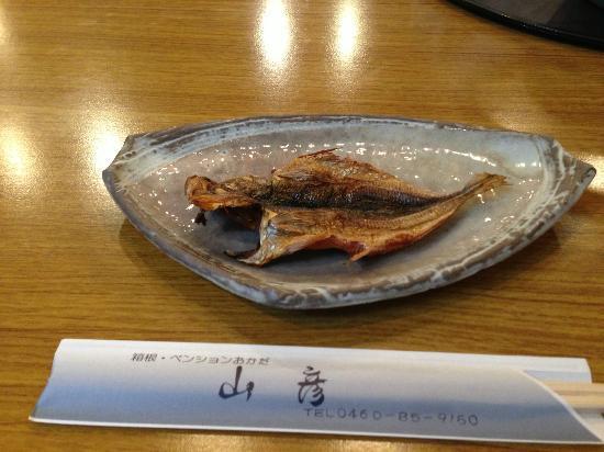 하코네노모리 오카다 사진