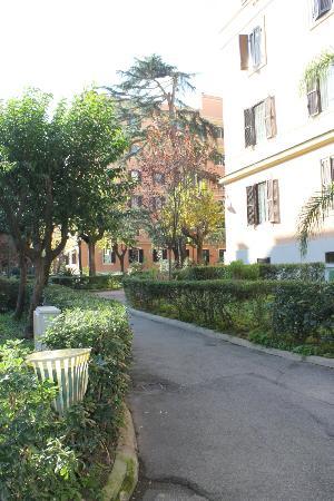 Bed and Breakfast A Casa di Lia -Home in Rome : esterno
