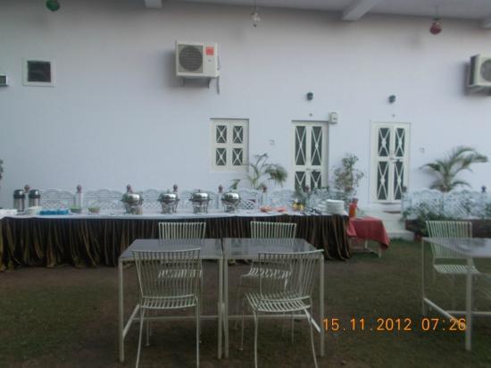 可梯遺產酒店照片