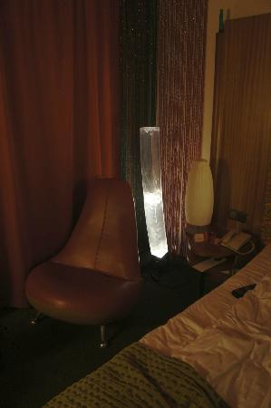 Radisson Blu Hotel Nydalen, Oslo: Ice Sculpture?
