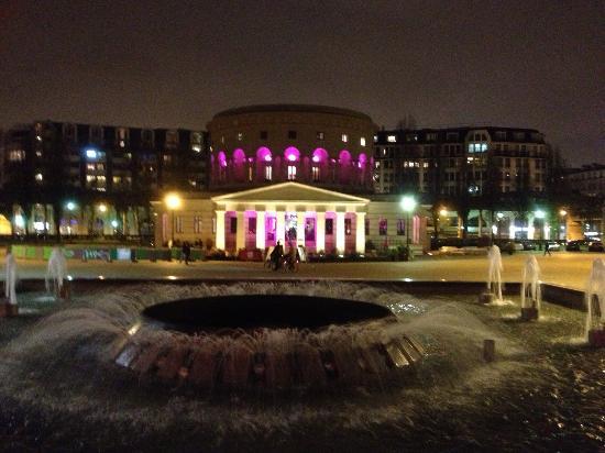 Place de Stalingrad