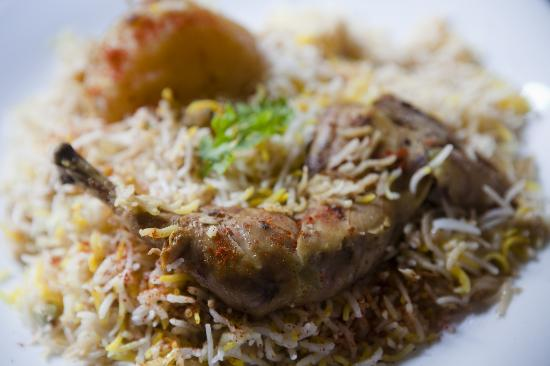 Food - Picture of Chhote Nawab, Kolkata (Calcutta) - Tripadvisor