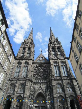 Cathedrale Notre-Dame-de-l'Assomption 사진