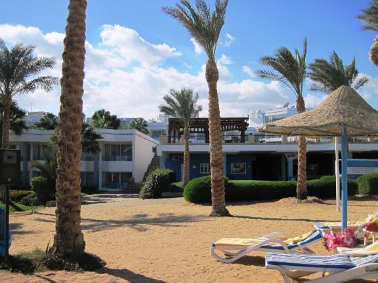 Veraclub Queen Sharm: La nostra camaera, sin piano alto