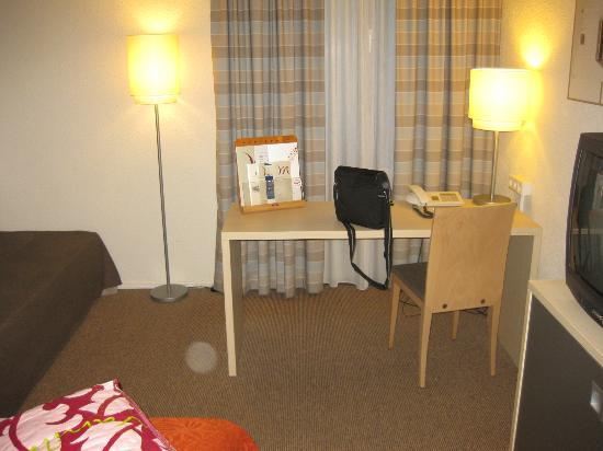 Mercure Hotel Bonn Hardtberg: Bureau