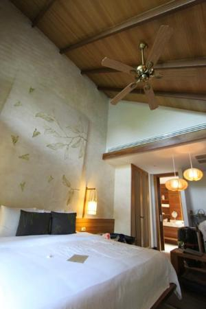 The Tubkaak Krabi Boutique Resort: Deluxe room pool view
