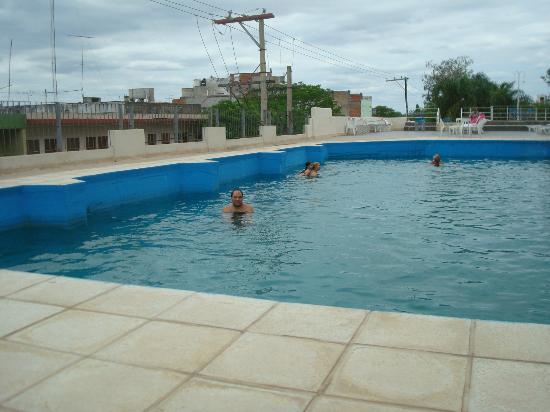 Grand Hotel Termas Rio Hondo