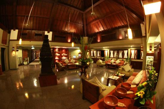 Ramayana Resort & Spa: Club Floor