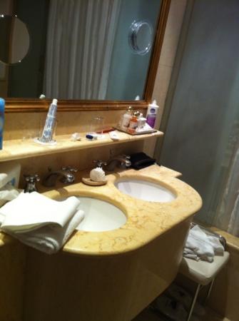 Hotel Monaco & Grand Canal: double