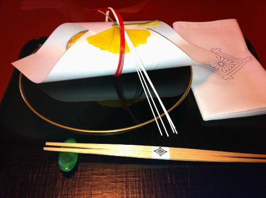 Kikunoi: 料理5
