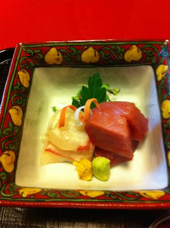 Kikunoi: 料理1