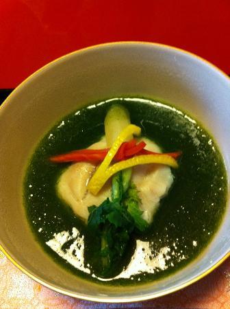 Kikunoi: 料理4