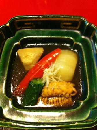 Kikunoi: 料理3