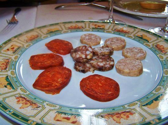 Pou De La Neu: embutidos tradicionales de la montaña alicantina