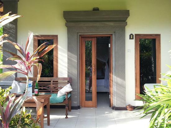 Man's Cottages & Spa: Room