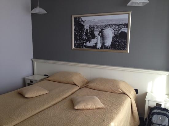 Regina Maria Spa Design Hotel: room 110