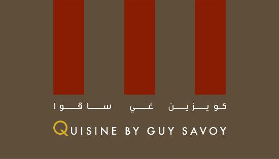 Quisine by Guy Savoy