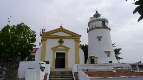 ‪Guia Lighthouse‬