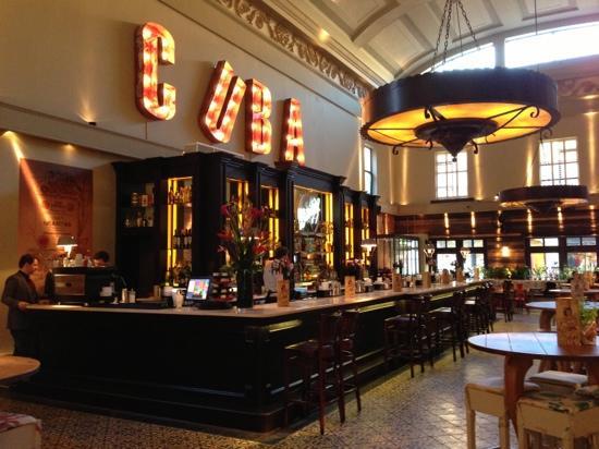 Park House Restaurant Cardiff Deals