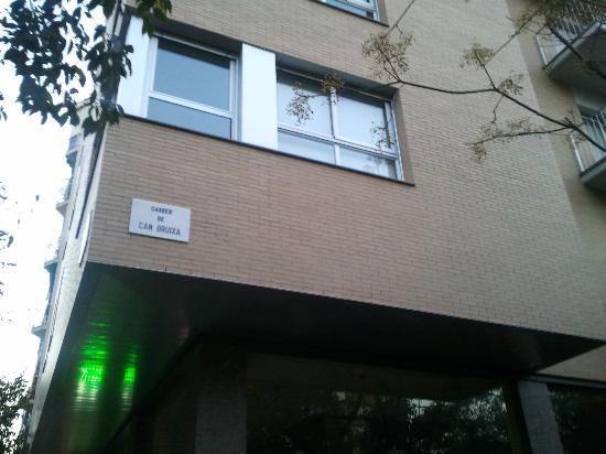 08028 apartments: Exterior