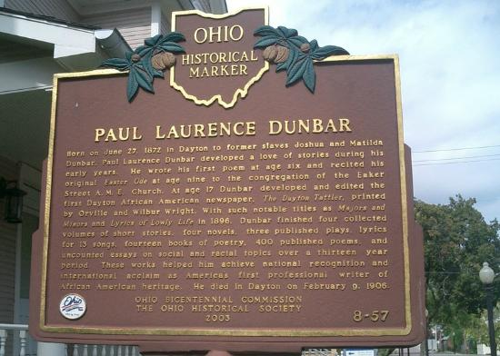 Paul Laurence Dunbar House Dayton 2018 All You Need To
