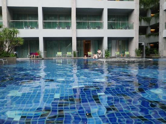 ذا كي ريزورت آند سبا: Pool