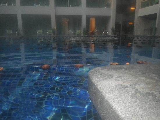 เดอะ กี รีสอร์ท แอนด์ สปา: pool