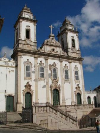 Ordem Terceira do Carmo church