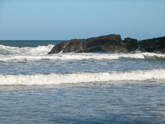 Sao Jose Beach: Praia belissima ...