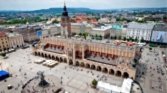 Discover Cracow Tours