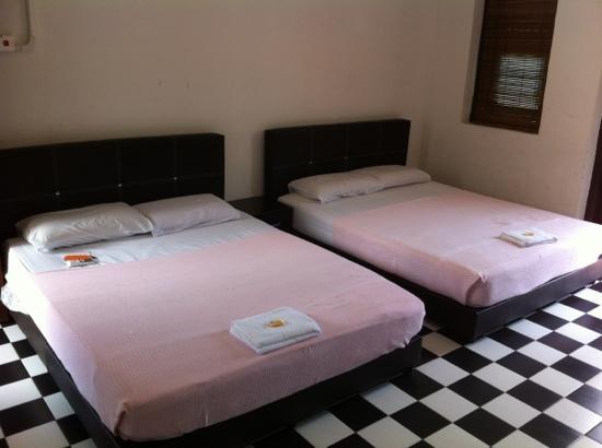 New Asia Hotel Penang