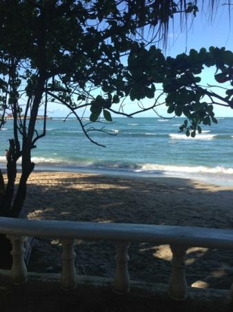 The Tropical at Lifestyle Holidays Vacation Resort : the beach